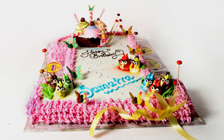Cake Shop In Kolhapur Online Delivery